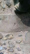 Image for Scratch Sundials, All Saints' Church, Springfield, Essex. CM1 7HS.