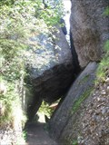 Image for Felsentor at the South Slope of Mt. Rigi - Vitznau, LU, Switzerland