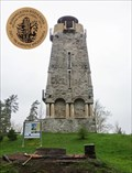 Image for No. 1292, Bismarckova rozhledna, CZ