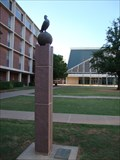 Image for Monument to Peace - OSU - Stillwater, OK