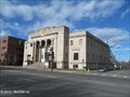 Image for Quincy Masonic Building - Quincy, MA