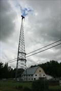 Image for Highland Energy Systems Wind Turbine — Burlington, WA