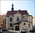 Image for Church of St. Adalbert / Kostel of Sv. Vojtecha (Prague)