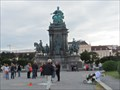 Image for Maria-Theresien-Platz  -  Vienna, Austria