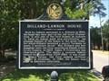 Image for Dillard-Lawson House - Auburn, AL