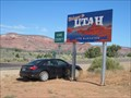 Image for Welcome to Utah - Life Elevated