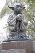 Image for Yoda at the Presidio