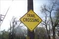 Image for Trail Crossing, Jordan River Parkway