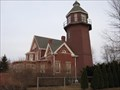 Image for Braddock Point Lighthouse- Lake Ontario