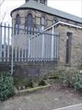 Image for St. John the Evangelist Church Memorial – Great Horton – Bradford, UK