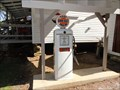 Image for Gulf Gasoline Pump in Mint Hill, NC