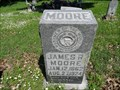 Image for James R. Moore - Black Jack Cemetery - Abner, TX