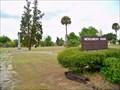 Image for Monument Park  -  Ft. Meade, FL
