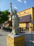 Image for Statue of Liberty - Terry Fox Drive, Ottawa, Ontario