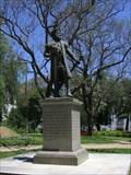 Image for Vasco da Gama Statue - Evora