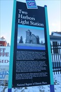 Image for Two Harbors Light Station - Two Harbors, MN