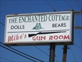 Image for The Enchanted Cottage and Gun Room -- Richardson TX