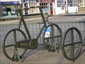 Image for Ivel Pedals Bicycle Tenders - Market Square, Biggleswade, Bedfordshire, UK