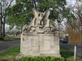 Image for 1937 Flood Memorial - Paducah, Kentucky