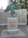 Image for Angel of Hope - Bellevue Park, Belleville, Illinois