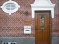 Image for 56° 28' 5' N 10° 03' 2' E Koordinathuset, Randers - Denmark