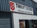 Image for Salvation Army Thrift Store, Courtenay, BC