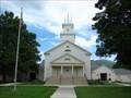 Image for Old Bountiful Tabernacle - Bountiful, Utah