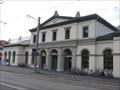 Image for Chur Bahnhof