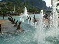 Image for Colour fountain, Alanya, Turkey