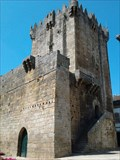 Image for Castelo de Chaves - Chaves, Portugal
