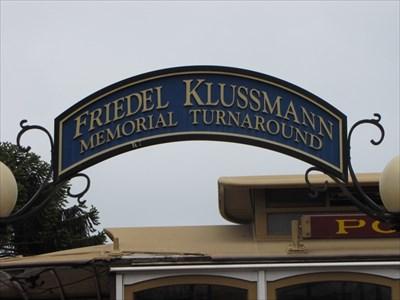 Friedal Klussman Turnaround, San Francisco, CA