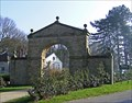 Image for Strafford Gate Arch,Rainborough Park, Stainborough, Barnsley.
