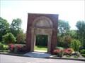 Image for William H. Stewart High School Doorway