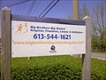 Image for Big Brothers Big Sisters - Kingston, Ontario