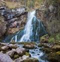Image for Gollinger Wasserfall - Golling an der Salzach, Austria