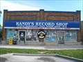 Image for Randy's Records - Salt Lake City, UT, USA