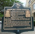 Image for Packers Heritage Trail - Green Bay Press-Gazette