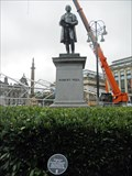 Image for Robert Peel Statue - Glasgow, Scotland