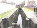 Image for Lock 1W On The Huddersfield Narrow Canal – Ashton-Under-Lyne, UK