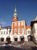 Image for Stará radnice / Old Town Hall - Svitavy, Czech Republic