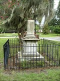 Image for Woodbridge - Colonial Park Cemetery - Savannah, GA