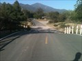 Image for Trabuco Creek Rd. - Oak Canyon, CA