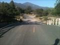 Image for Trabuco Creek Rd. - Oak Canyon, CA