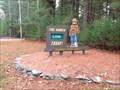 Image for Smokey Bear at Pachaug S.F. - Voluntown, CT