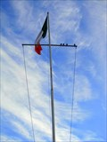 Image for Port of Cork Ferry Terminal Flag Pole - Ringaskiddy, County Cork, Ireland