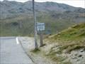 Image for Umbrail Pass, Switzerland (2149m)