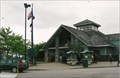 Image for Little Falls Rest Area, NYS Twy, I-90 - Little Falls, NY