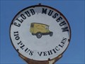 Image for Cloud Museum Antique Vehicles