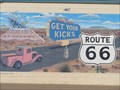 Image for Route 66 - Perry Como - Tucumcari - New Mexico, USA.