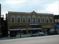 Image for 724 N Commercial - Emporia Downtown Historic District - Emporia, Ks.